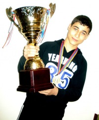 Norayr Serobyan