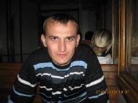 Саша Наумович, 20 сентября 1980, Шахты, id141767378