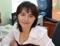 Кузьмина Марина