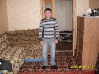 Рафаел Гасанов, 25 ноября 1985, Вуктыл, id168058850