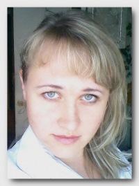 Лена Устимоваа