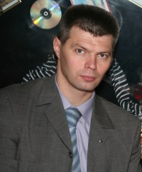 Павел Перминов, 4 июля 1975, Санкт-Петербург, id1074640