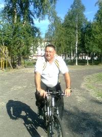 Андрей Сурдокас, 8 ноября 1965, Архангельск, id134813036