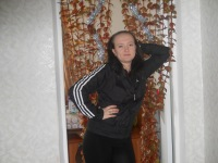 Anna Goneker, 15 марта 1988, Калачинск, id138012228