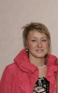 Наталья Потанина, 17 марта 1979, Кемерово, id170048851