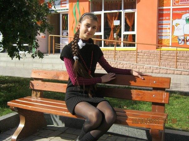 Anastasia budik