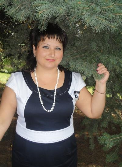 Ольга Иккерт, 19 марта , Новокузнецк, id101776781