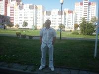Александр Тамашевский, 20 января 1973, Могилев, id134525805