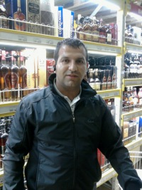 Эльшад Гулиев, 1 октября , Хабаровск, id145840322