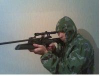 Денис Дьячков, 5 мая 1999, Пенза, id154146243