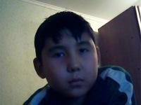 Аскат Аманбаев, 22 октября 1998, Самара, id163080103