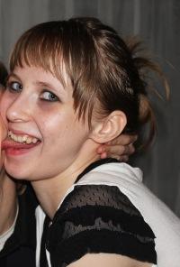 Анастасия Финч, 30 мая , Москва, id127523821