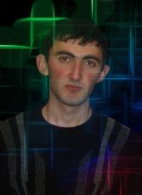 Левон Барсегян, 8 августа 1993, Санкт-Петербург, id163624399