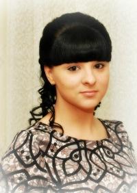 Анастасия Денисенко, 28 октября 1991, Москва, id38466797