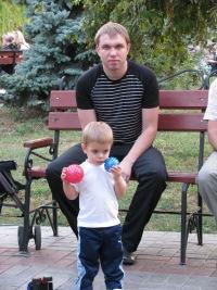 Денис Тюлькин, Никополь