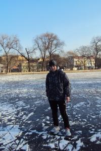 Саша Борнак, 30 декабря , Одесса, id45945445