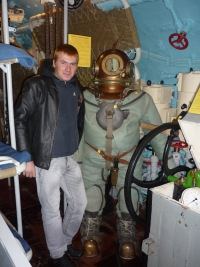 Валерий Виткалов, 31 декабря 1997, Морозовск, id153360186