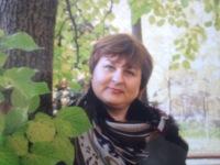 Татьяна Афанасьева, 22 марта 1977, Саратов, id167202176