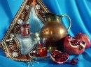 О пользе гранатового чая - Гранат символ Турции!