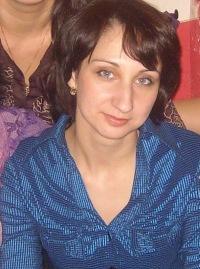 Мария Баранова, 19 ноября 1980, Комсомольск-на-Амуре, id135757287