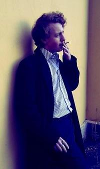 Дмитрий Липинский