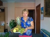 Татьяна Емцева, 5 сентября 1951, Волгодонск, id152610609