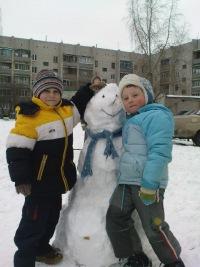 Алексей Ткаченко, 6 января , Санкт-Петербург, id157560447