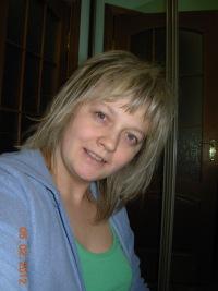 Анна Фелистин, 14 ноября 1977, Львов, id169644698