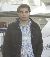 Александр Натрусов, 29 апреля 1990, id33521539