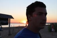 Роман Фоков, 28 мая , Санкт-Петербург, id415509
