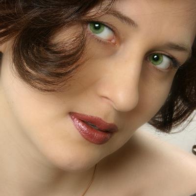 Марина Нохрина