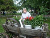 Светлана Новоселова, 2 июня 1970, Киров, id132391732