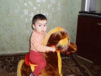 Dilara Sitdikova, 5 августа , Казань, id165799442