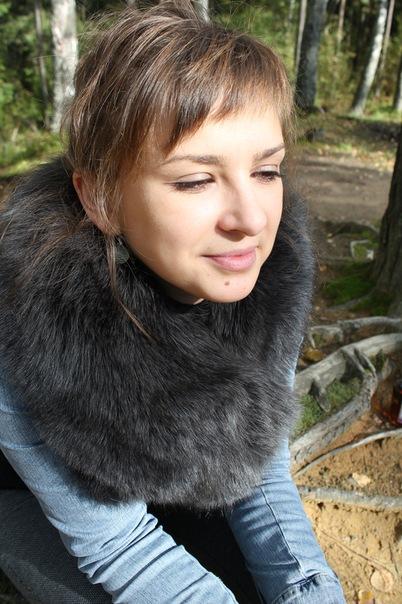 Мариша Шадрина