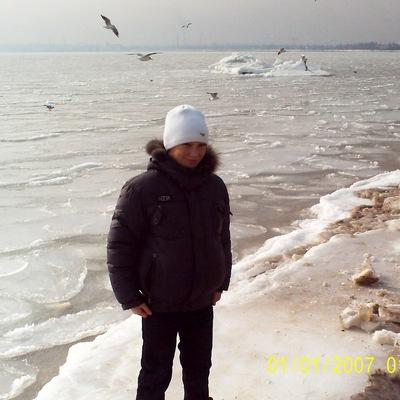 Владислав Кузько, 30 марта 1998, Одесса, id144555191