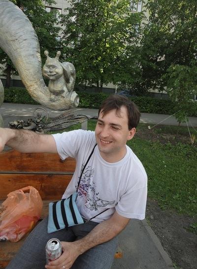 Евгений Любицкий, 7 декабря 1976, Киев, id227768333