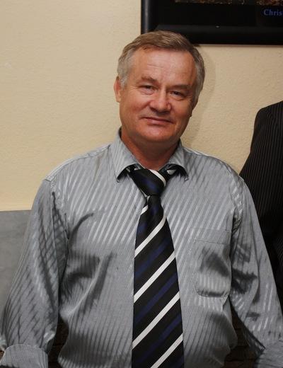 Николай Вятчанин, 2 апреля 1998, Ижевск, id190533420