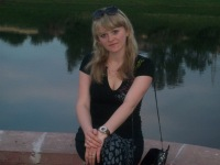 Катерина Почтовая, Орша