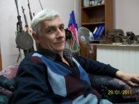 Андрей Гайворонский, 5 февраля , Геленджик, id134525812