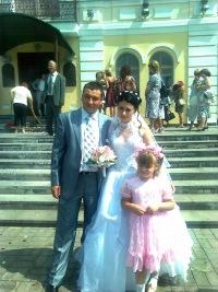 Оля Штакина, 7 марта 1990, Могилев, id142419838