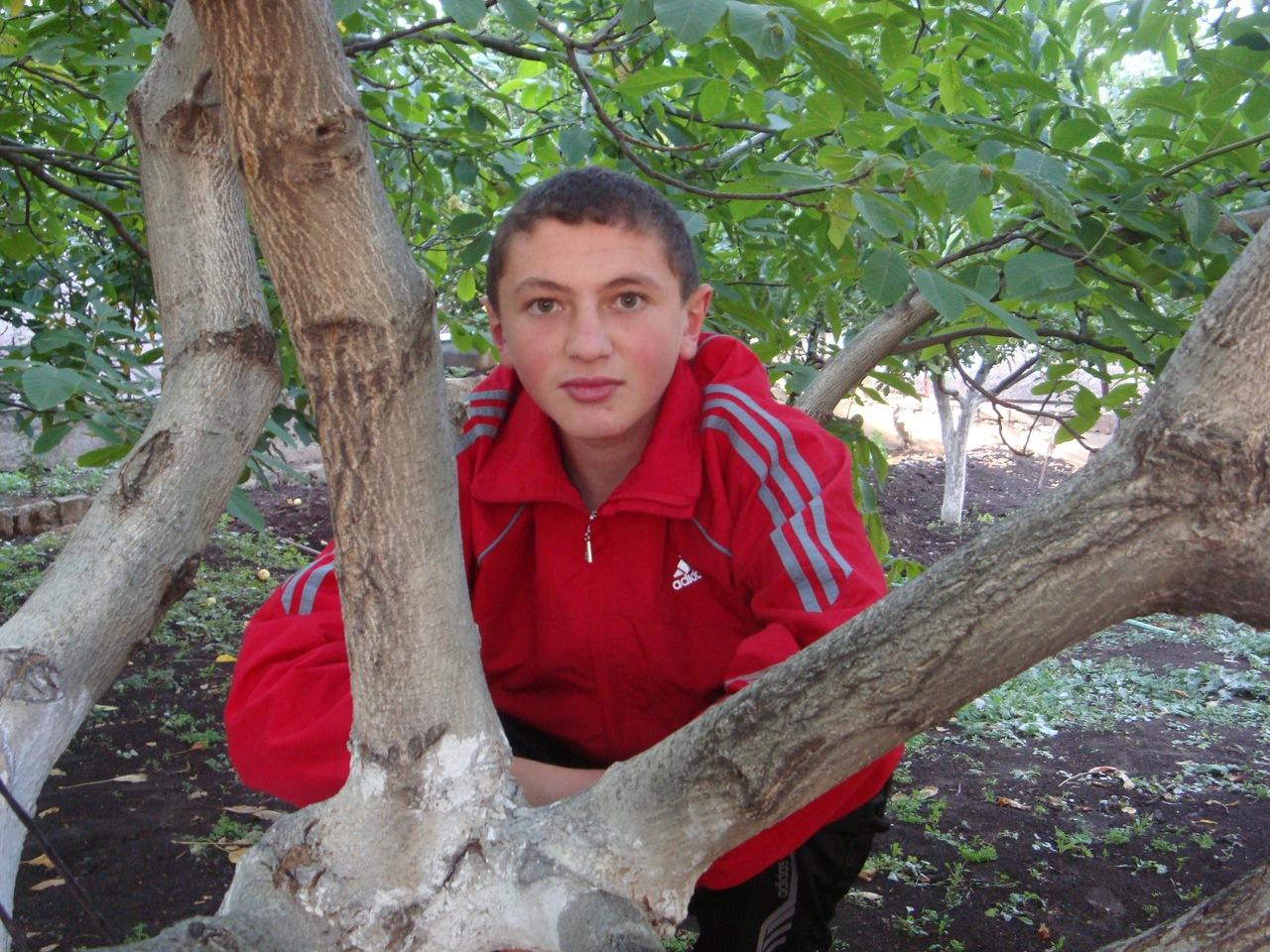 Armen Avdalyan, Маралик - фото №1