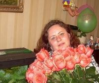 Ирина Власова, 19 апреля 1973, Тамбов, id155021635