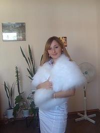Сафие Ибрагимова, 2 ноября , Белогорск, id34054441