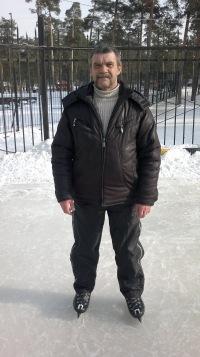 Сергей Назаров, 12 апреля 1959, Челябинск, id166411707