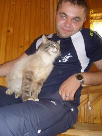Андрій Котенко, 2 ноября 1985, Львов, id23630176