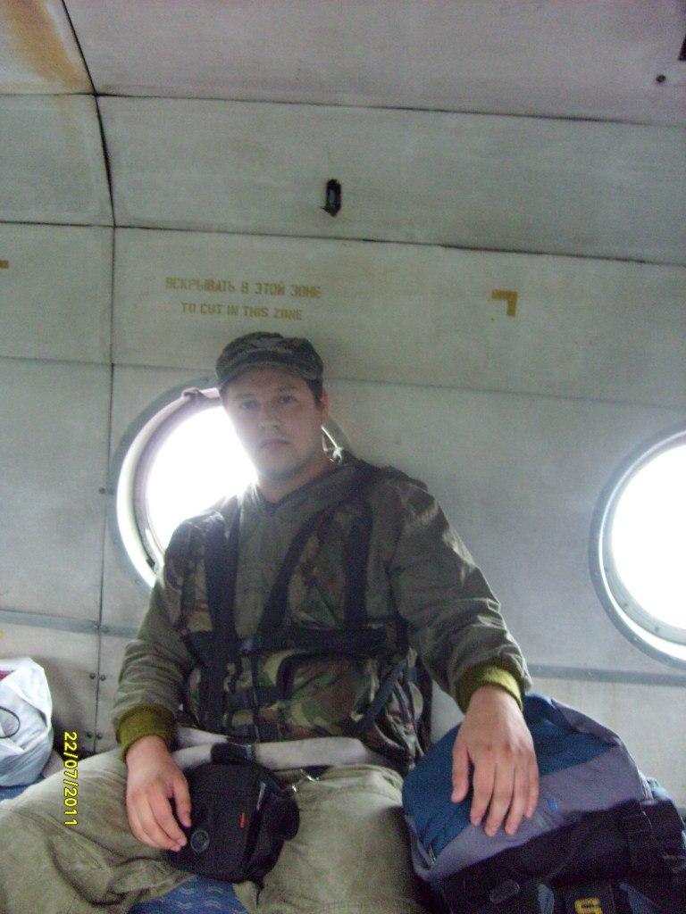 Евгений Югаров, Петрозаводск - фото №10