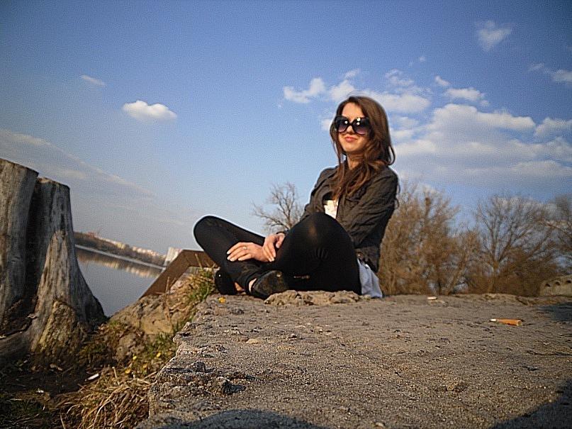 Алинка Москаленко, Сумы - фото №13