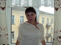 Ксения Матвеева, 11 июня 1991, Екатеринбург, id70519164
