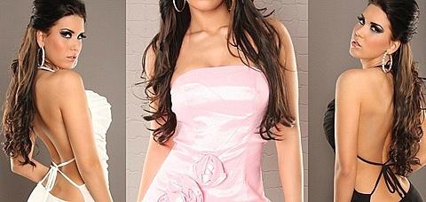 Стильная Женская Одежда в магазине Dama-Moda. 04.05.2011 04:12. Модный интернет-магазин стильной женской одежды