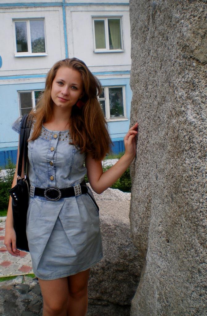 Анастасия Бердюгина, Горно-Алтайск - фото №22